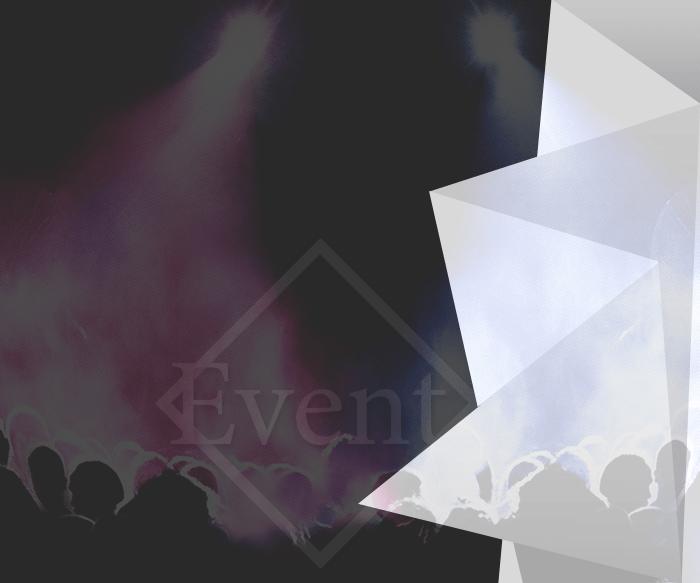 event template bg