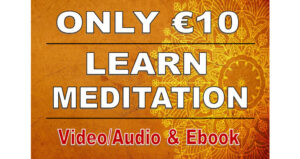 Meditation 10 Euro Logo resized