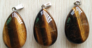 Tiger Eye crystal Pendants resized