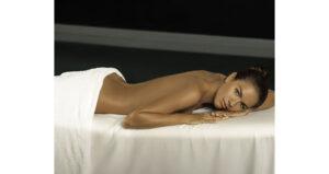 full body massage