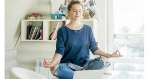Mindfulness Masterclass 1