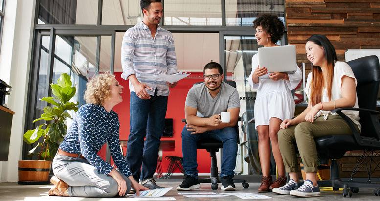 NLP   The Psychology of Success   Team Work 850x480 1
