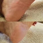 feet r