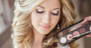 Bridal Special Occasions Makeup r