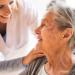 care for older adults