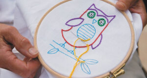howtoembroider r