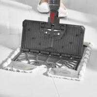 Shark Steam Mop S6001EU Base Fold