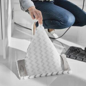 Shark Steam Mop S6003EU Clean Floor