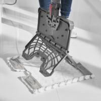Shark Steam Mop S6003EU Pad Installation