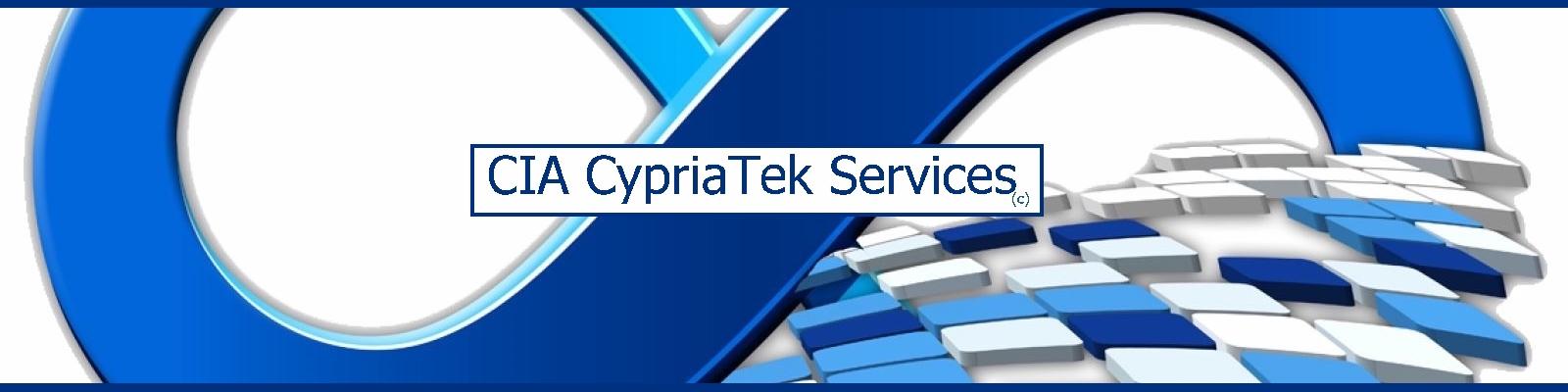CIA CypriaTek Services