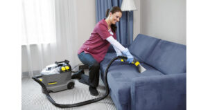 Karcher Upholstery Cleaning
