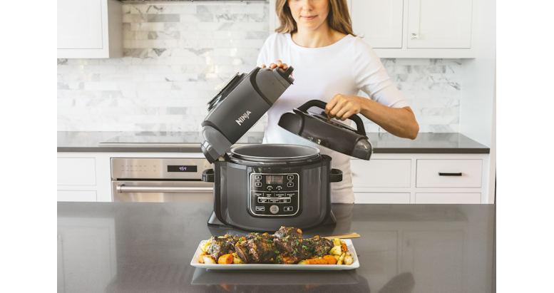 Ninja Foodi One Pot Multi-Cook