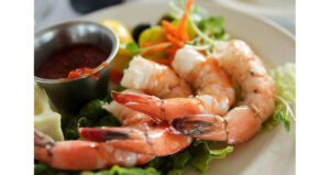 Salamis Fish restaurant