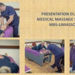 8Presentation DURING MEDICAL MASSAGE r