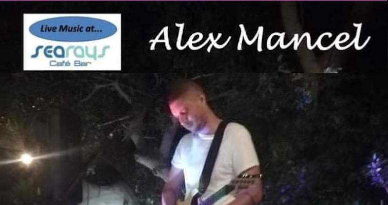 Alex Mancell Searays
