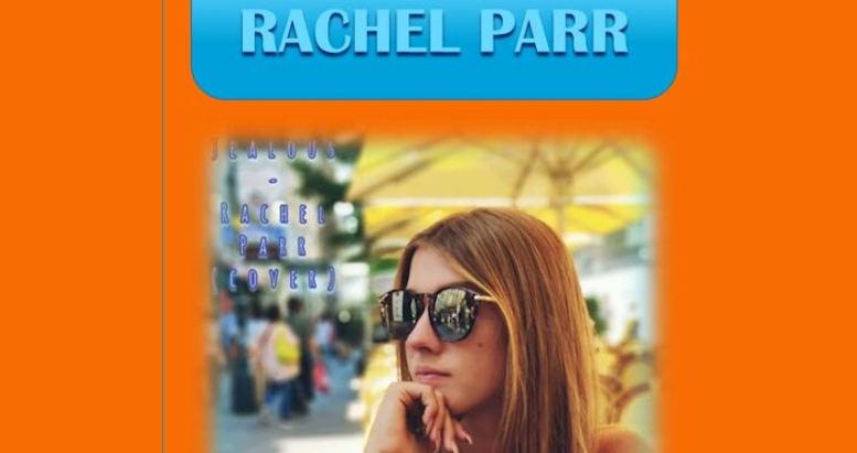 Rachel Parr